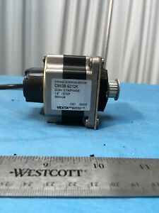 Vexta C8538 9212k 2 Phase Step Motor heds 5640 H06 Optical Encoder
