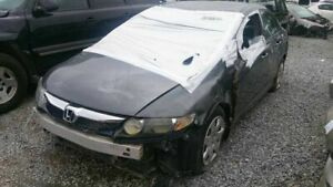 06 11 Honda Civic Automatic Transmission Assembly For 1 8l
