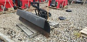 Curtis Utility Snow Plow