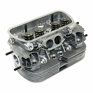 Auto Linea Stock Style Dual Port Cylinder Head For Vw Type 1 Beetle 040101375