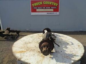 2007 Ford F550 10 Lug 488 Ratio Small Ring Gear Axle Assembly 176520