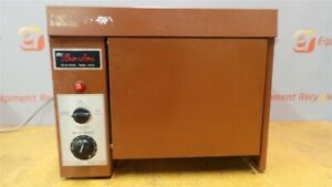Pac Pro Am Apron Speed Oven Table Top 7 Amp Laboratory Lab