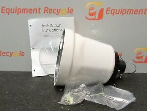 Videolarm Panasonic Pod7c Outside Housing Security Camera Dome Safety Video New