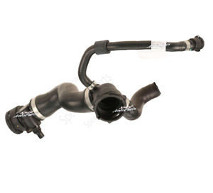 Upper Radiator Hose Fit 2011 2012 Bmw 740li 740i 3 0 6 Cylinders