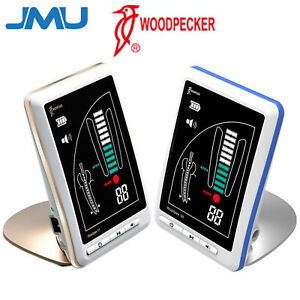 Woodpecker Dental Lab Endodontic Apex Locator Woodpex Iii Finder Lcd Root Canal