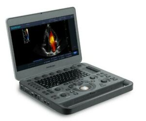 Sonoscape X5 Portable Color Doppler Ultrasound Diagnostic System
