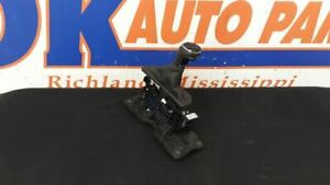 18 Chevy Traverse Automatic Transmission Shifter Assembly