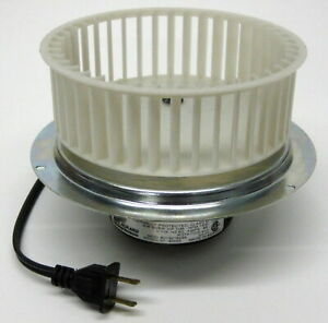 40696 Vent Bath Fan Motor Blower Wheel For 0696b000 Nutone Broan Qt110