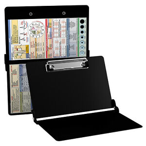 Whitecoat Clipboard Emt paramedic Edition Ems Foldable Clipboard Authentic