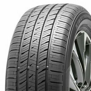 2 New 255 55r19 Falken Ziex Ct60 A S Tires 2555519 255 55 19 R19 55r 740aa