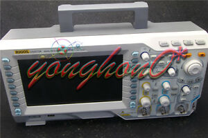 New Rigol Digital Oscilloscope Ds2072a 70mhz 2gsa s