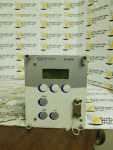 Berthold Level Transmitter Lb 440 m free Shipping