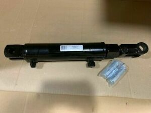 Hydraulic Cylinder 25wd08 112 With Pins 3000 Psi Working Pressure 644175 Wr36518