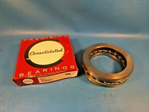 Consolidated 925 Single Direction Thrust Ball Bearing Thrust Washer ina