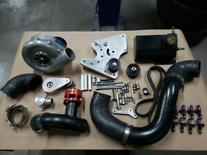 2015 2016 2017 Mustang 5 0 Procharger P 1sc 1 Supercharger Kit S550