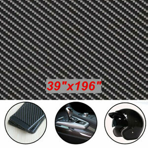 Hydrographic Film Water Transfer Texture Dipping Print Carbon Fiber 16 4ftx3 3ft