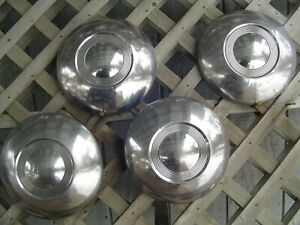 Vintage Max Wedge Plymouth Dodge Chrysler Hubcaps Wheel Covers Center Cap Fury