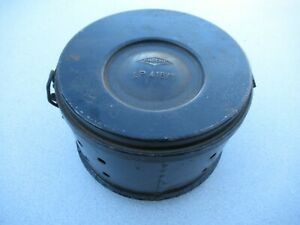 Porsche 356 Air Filter Housing Knecht for Cars With Zenith Carburetors 9