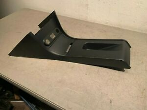 2011 2020 Dodge Charger Police Oem Factory Center Console Plastic Trim