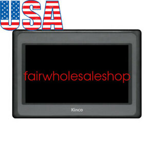 Pro Plc Kinco Hmi Mt4532te 10 Touch Screen Panel Usb Host Ethernet 24v 5 3w Usa
