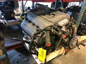 15 17 Mustang 5 0l Coyote Engine Liftout Assembly