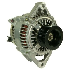 New Dodge Diesel Truck Alternator 120 Amp