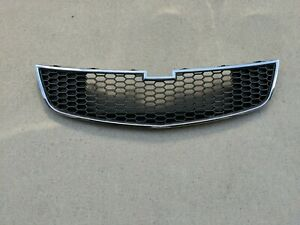 2011 2012 2013 2014 Oem Chevrolet Chevy Cruze Lower Front Grille