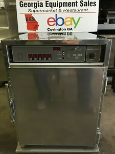2018 Henny Penny Holding Cabinet Hhc 903 new Open Box