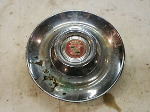 1947 1948 1949 Cadillac Sombrero 15 Hubcap Old Chrome