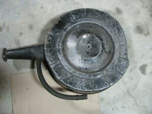 1968 Charger Rt 440 4 Barrel Air Cleaner Assembly With A C