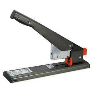 Bostitch Antimicrobial 215 sheet Extra Heavy duty Stapler 215 s 077914005407