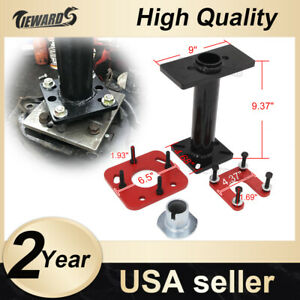 Rear Wheel Axle Bearing Puller Tone Ring Tool For 1984 2018 Toyota Truck Suv