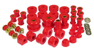 Prothane 95 99 Dodge Neon Total Kit Red 4 2002