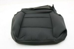 New Oem Gm Rear Seat Cushion Cover Right 84050131 Silverado Sierra Crew 2016 18