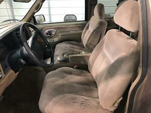 1995 1999 Chevrolet Gmc K1500 Front Seat Assembly With Center Console Hot Rod