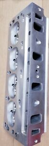 Sbf Small Block Ford 64cc 185cc High Performance Cast Aluminum Cylinder Head