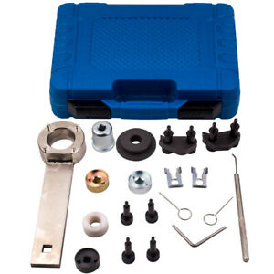 Crankshaft Timing Tool Kit Set For Audi Vw 2 0 Beetle Tt Quattro A4 A5 A6 Ea888