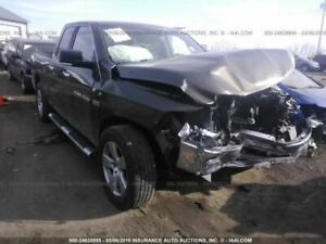 Console Front Floor Bucket Seats Fits 10 12 Dodge 2500 Pickup 3032620