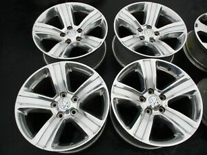 2005 2017 Dodge Ram 1500 Sport 20 Aluminum Wheel Rims Set Of 4 Oem