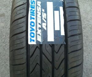 4 New 235 60r16 Toyo Extensa A S Ii Tires 235 60 16 2356016 60r R16 620aa