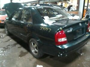 Engine 1 6l Vin 2 8th Digit Federal Emissions Fits 99 00 Mazda Protege 3034210