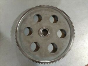 40t 120t And 127t Lathe Gears Metric Transposing