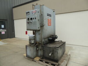Proceco Typhoon Turntable Washer Wh2114 wh2114