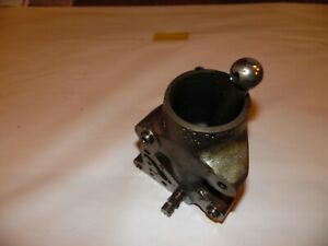 1961 Ford 601 Gas Farm Tractor 3 Point Lift Cylinder