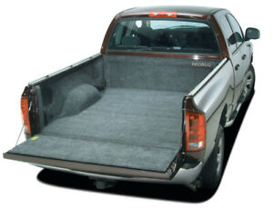 Bedrug Brn05kck Carpeted Truck Bed Liner For 2005 2020 Nissan Frontier
