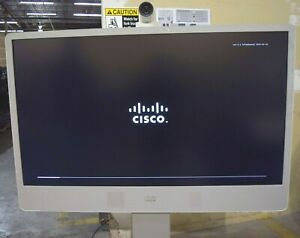 Cisco Telepresence Mx300 G2 55 Video Conference Cts mx300 unit Ttc60 19