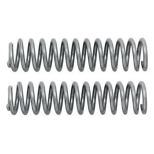 Rubicon Express Re1352 Coil Spring 1997 06 Tj Jeep Wrangler 5 5 Lift Pair Front