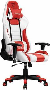 Gaming Chair Racing Style High back Office Chair W 3d Adjustable Armrests