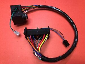 1995 1997 Gm C1500 C2500 K1500 Suburban Tahoe S10 Ignition Starter Switch New