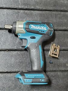 New Makita 18v Lxt Brushless 1 2 Square Drive 2 speed Compact Impact Wrench